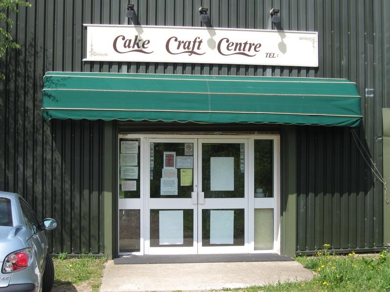 Cake Craft Shop Norwich